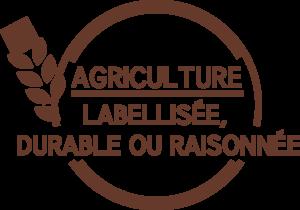 Agriculture labellisée-raisonnée
