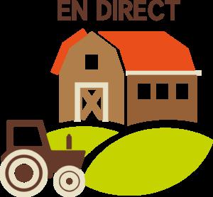 Vente produits fermiers en direct